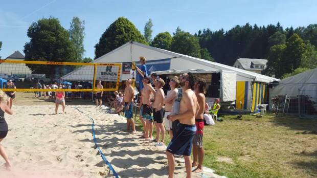 Beach Days 6