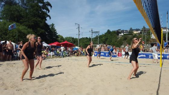 Beach Days 7