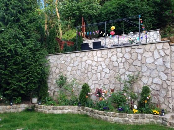 Garden Renovation 5