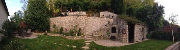 Garden Renovation 6